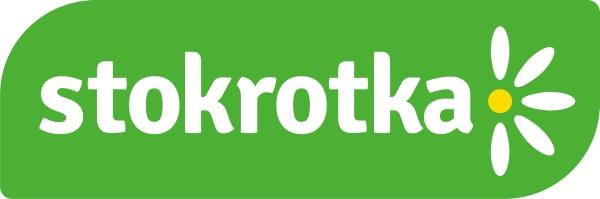 Nowe logo Stokrotka - sieć supermarketow