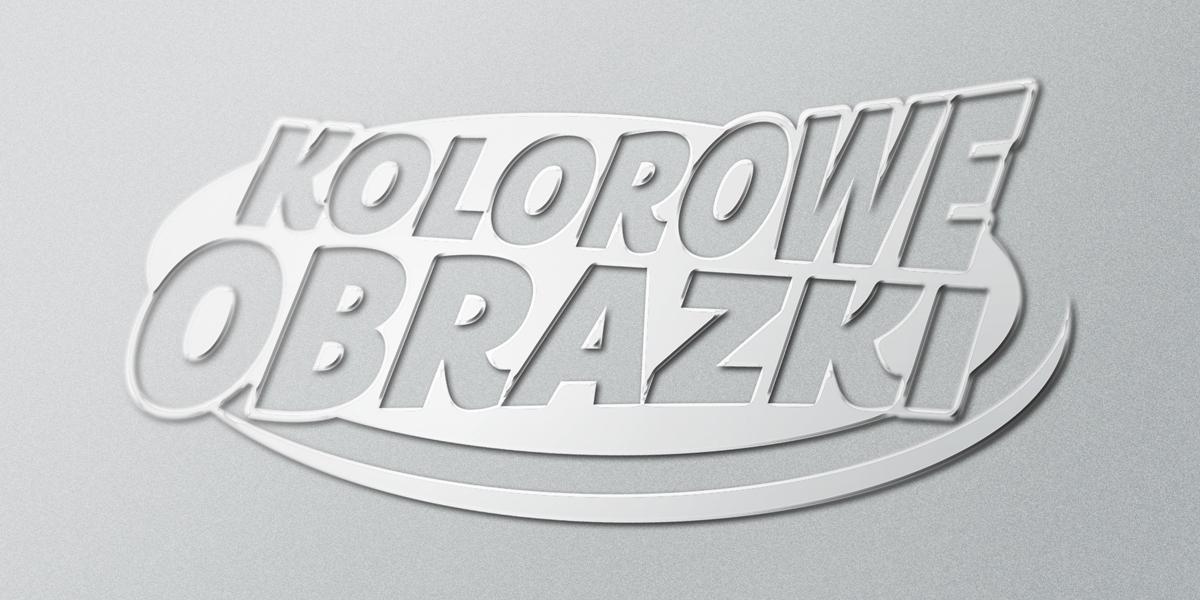 Redesign logo portalu Kolorowe-Obrazki.pl ? Edukacyjne kolorowanki dla dzieci