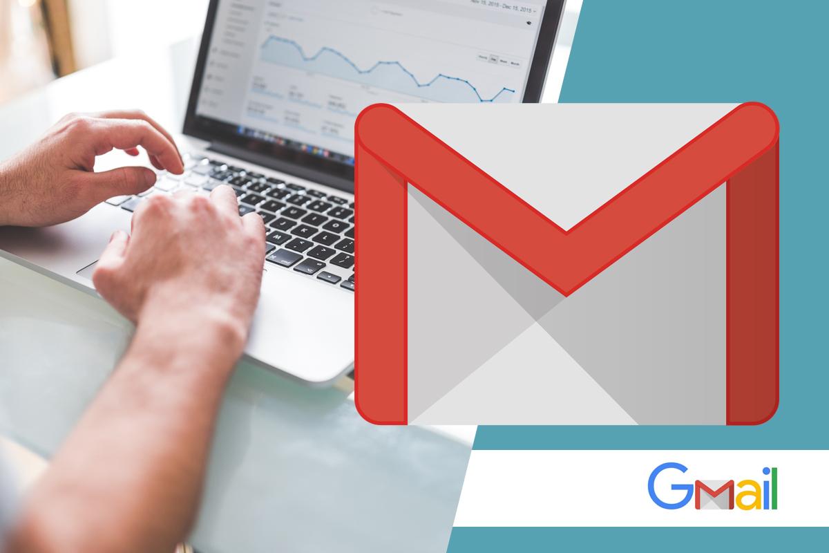 Jak skonfigurować własny adres w Gmail?